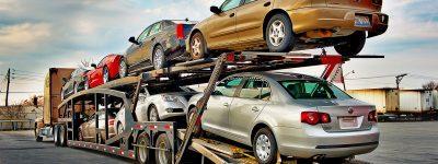 manufacture automotive damage