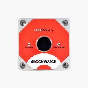 ShockLog 208 shock monitor