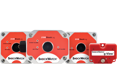 shocklog products