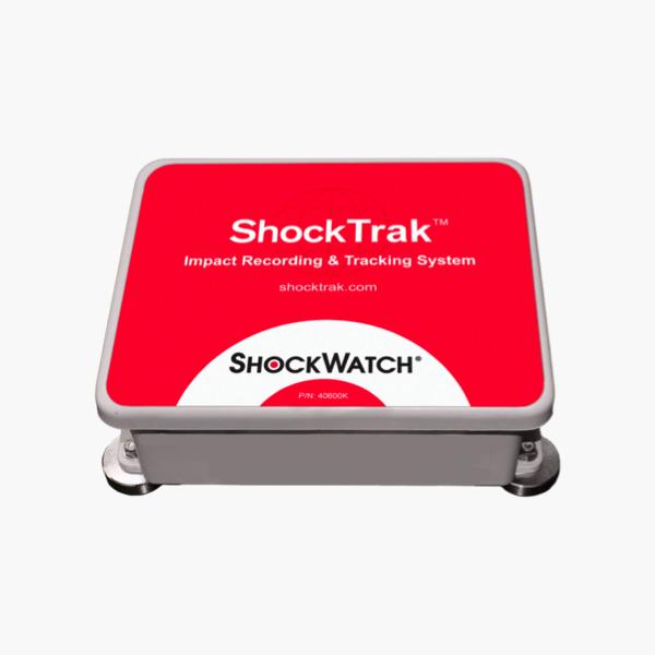 ShockTrak Impact Tracker