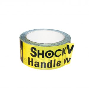 ShockWatch Packing Tape