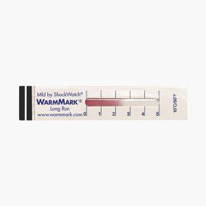 WarmMark Long-Run Temperature indicator strips
